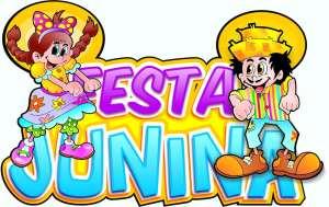 painel Festa Junina com 01